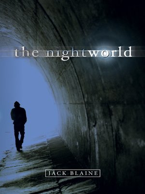 cover image of The Nightworld