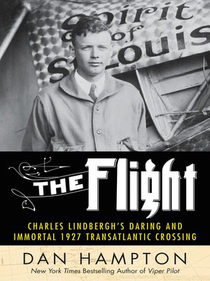 cover image of The Flight