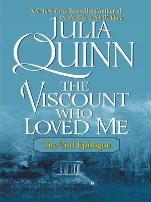 Bridgerton familyseries overdrive rakuten overdrive ebooks the viscount who loved me fandeluxe Ebook collections