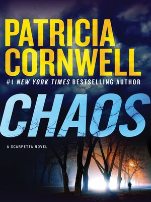 cover image of Chaos