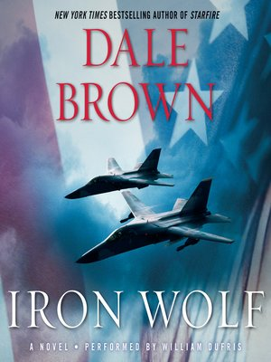 cover image of Iron Wolf