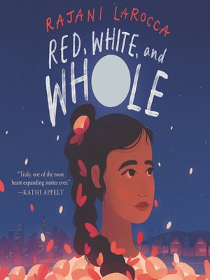 cover image of Red, White, and Whole
