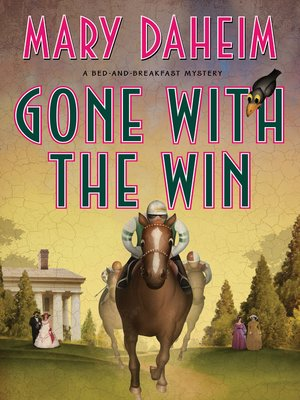 cover image of Gone with the Win