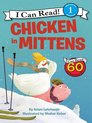 cover image of Chicken in Mittens