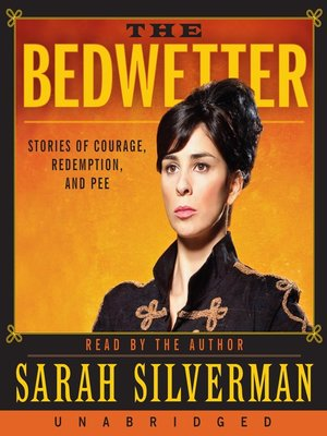 cover image of The Bedwetter