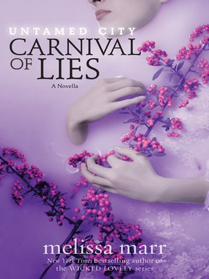cover image of Carnival of Lies