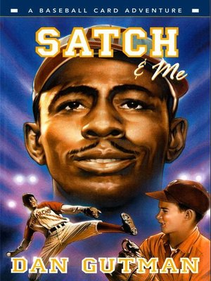 cover image of Satch & Me