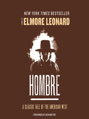cover image of Hombre