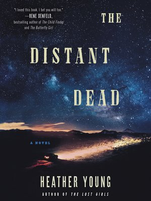 cover image of The Distant Dead