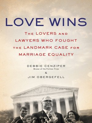 cover image of Love Wins