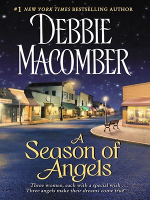 cover image of A Season of Angels