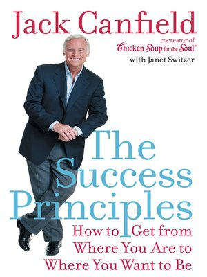 cover image of The Success Principles™