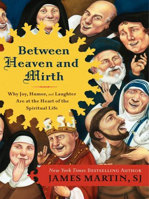 cover image of Between Heaven and Mirth