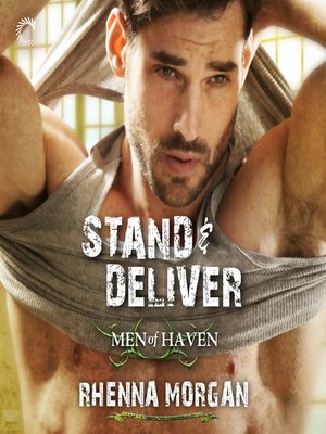 cover image of Stand & Deliver