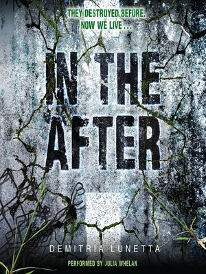 cover image of In the After