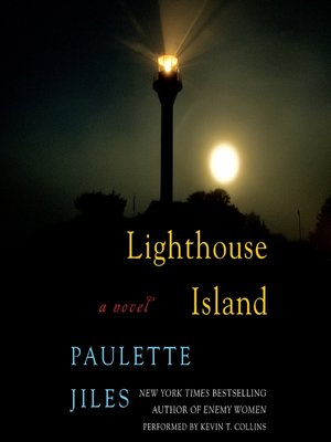cover image of Lighthouse Island