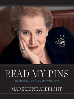 cover image of Read My Pins