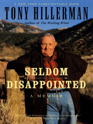 cover image of Seldom Disappointed