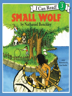 cover image of Small Wolf