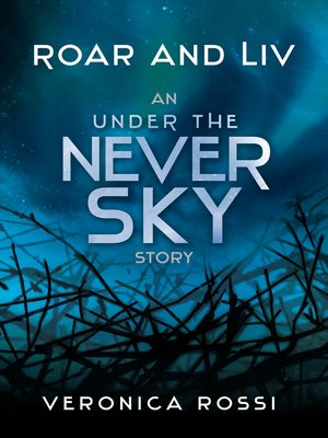 cover image of Roar and Liv