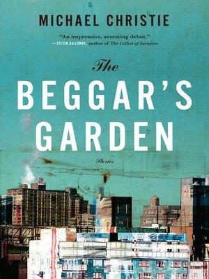 cover image of Beggar's Garden