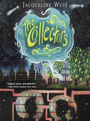 cover image of The Collectors