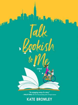 cover image of Talk Bookish to Me