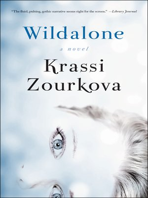 cover image of Wildalone