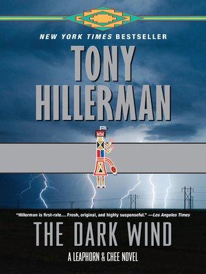 a thief of time tony hillerman pdf