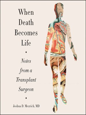 cover image of When Death Becomes Life