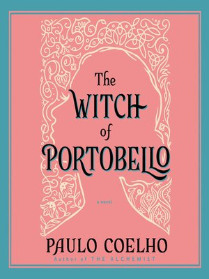 cover image of The Witch of Portobello