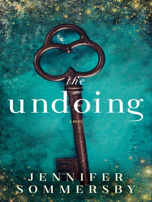 cover image of The Undoing