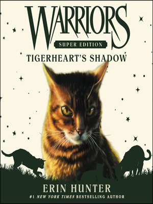 cover image of Tigerheart's Shadow