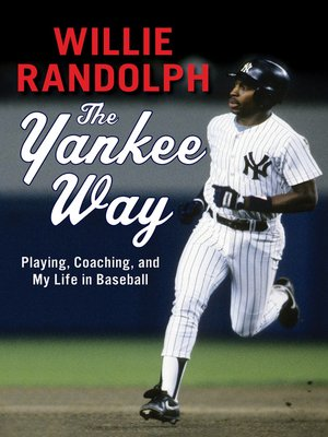 cover image of The Yankee Way
