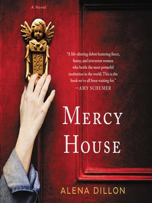 cover image of Mercy House