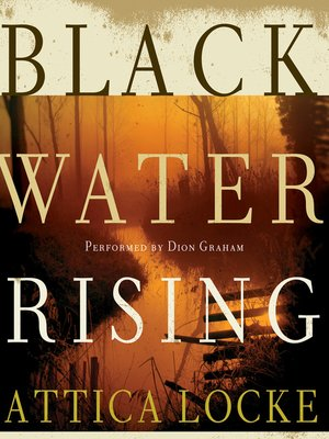 cover image of Black Water Rising