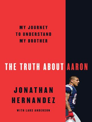 cover image of The Truth About Aaron