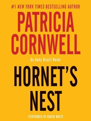cover image of Hornet's Nest
