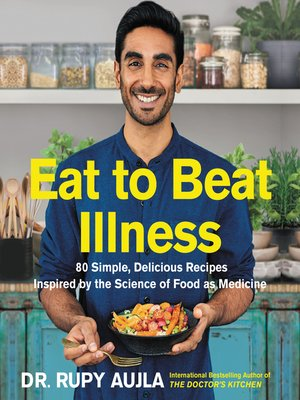 cover image of Eat to Beat Illness