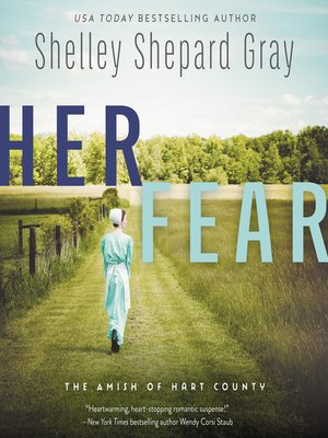 cover image of Her Fear