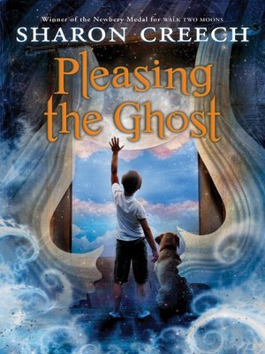 cover image of Pleasing the Ghost