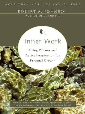 cover image of Inner Work