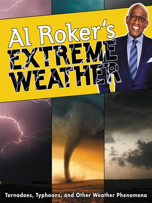 cover image of Al Roker's Extreme Weather