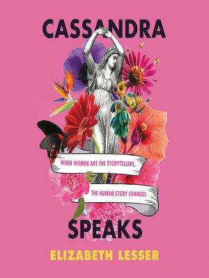 cover image of Cassandra Speaks