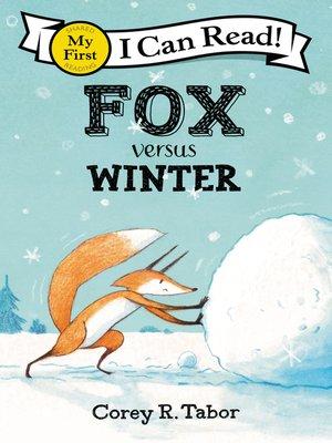 cover image of Fox versus Winter