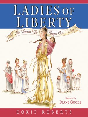 cover image of Ladies of Liberty