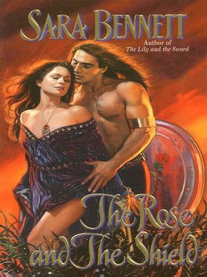 cover image of The Rose and the Shield