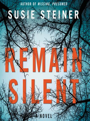 cover image of Remain Silent