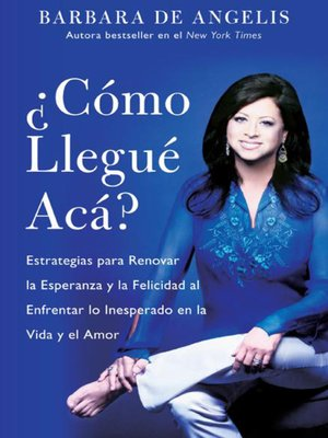 cover image of Como Llegue Aca?