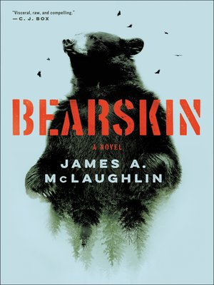cover image of Bearskin